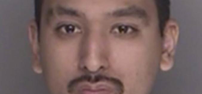Child Porn Cyber-Sicko Caught