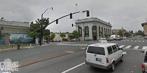 East Washington and Petaluma Blvd.