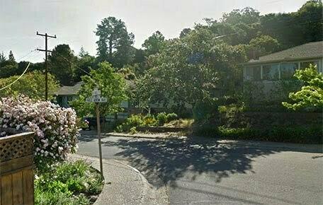 Hill View Avenue