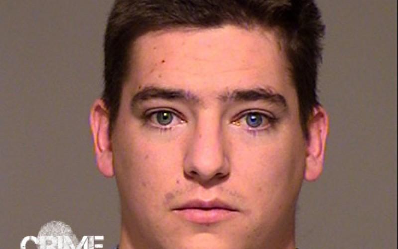 DUI Hit & Run Cop Killer Arrested