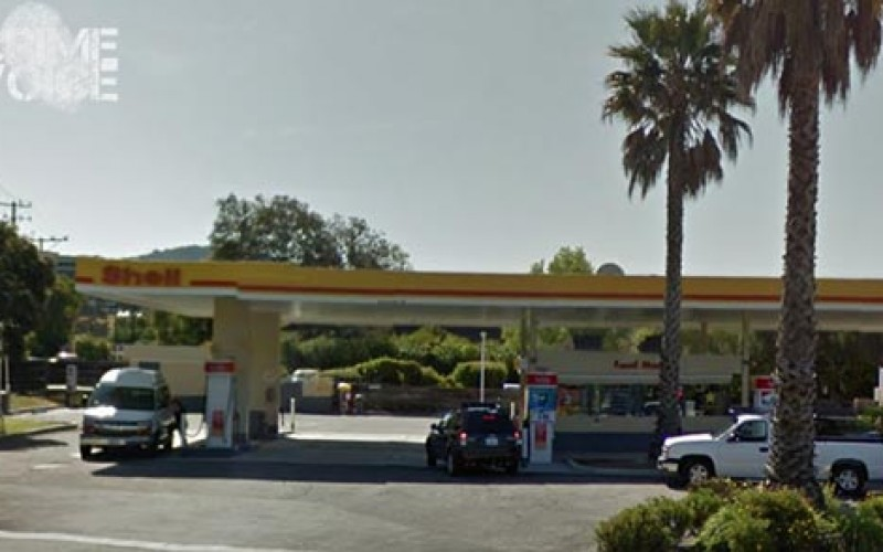 Marin and Sonoma PDs Team Up to Charge Prolific Gas Station Robber