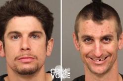 Elks Lodge Burglar Arrested