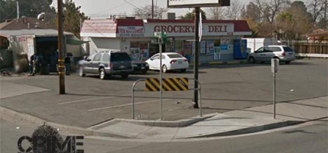 Bakersfield Man Arrested – Indoor Pot Garden, Numerous Weapons