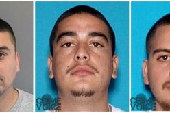 String of armed robberies tied to Salinas Norteno Gang