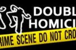 Suspicious Vehicle Leads Police to Double Homicide