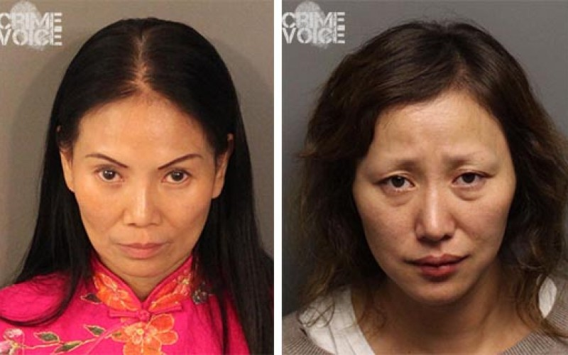 Placer County Sheriff Arrest 2 Women for Prostitution-Related Crimes