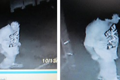 Police Need Help Identifying Hungry Suspect