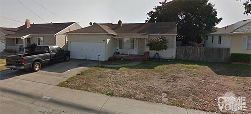 Report Of Smoke Coming From San Leandro Home Leads To Dope