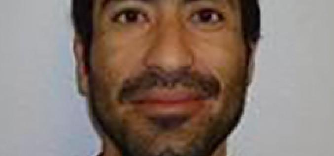 Sex Offender Arrested for Parole Violation