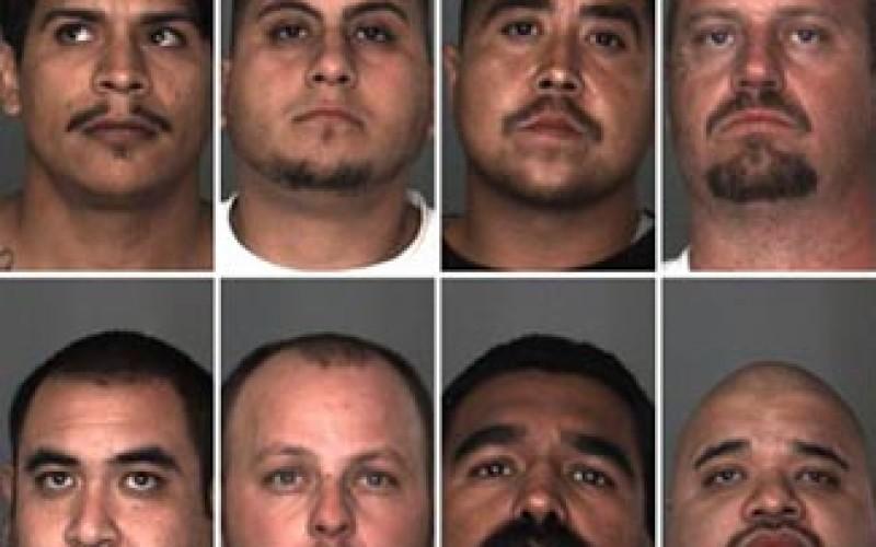 Highland Deputies Break up Armed Robbery, Extortion Attempt