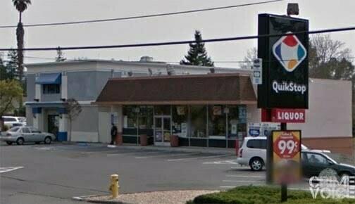 The Quick Stop in Petaluma on East Washington