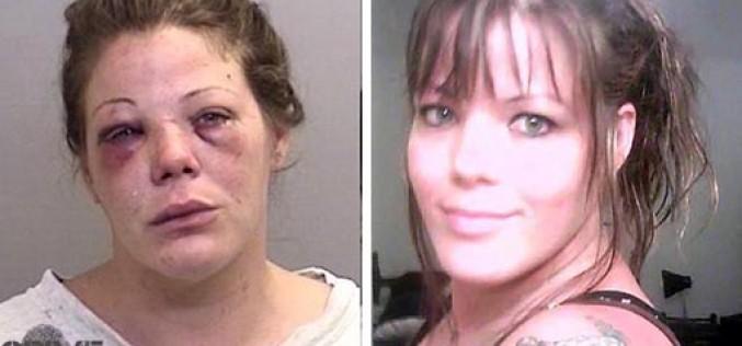 Domestic Violence arrests in North Coast Mendocino County