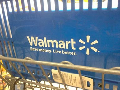 Walmart Slogan ... Walmart Slogans