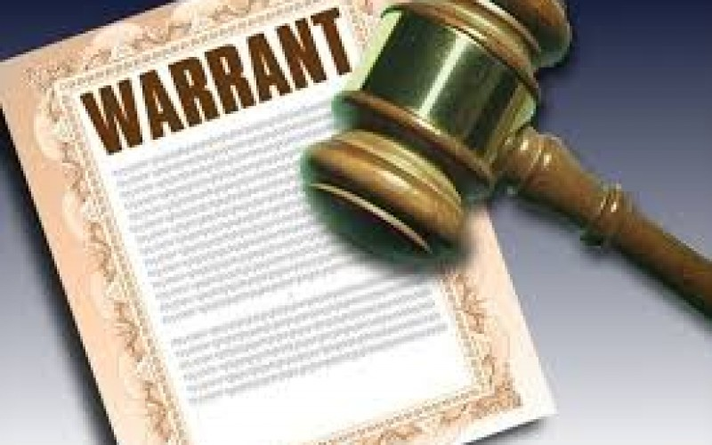 Inglewood Man Collects Warrants From South Bay Cities