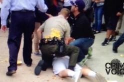 High School Rumble Gets Six Arrested