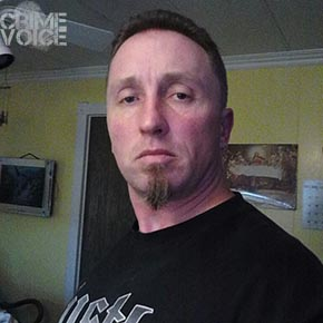 Victim Dale Botta (Image Facebook)