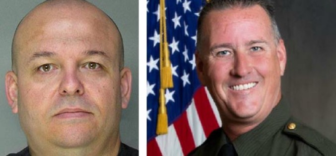 Memorial Honors Sacramento Sheriff Deputy Danny Oliver