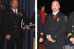 Woodland Firefighter Accused of Defrauding City Government
