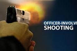 Armed Suspect Killed in Officer Involved Shooting