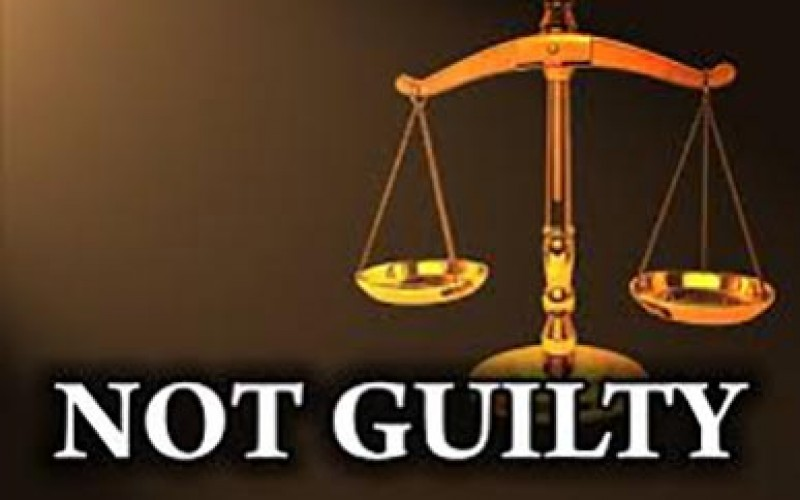 Desert Hot Springs Meat Thief Found Not Guilty