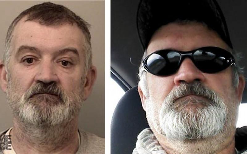 Placerville man arrested for molestation