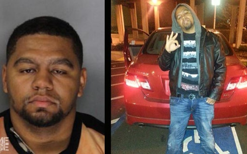 Man Arrested After Shooting at Sacramento Club