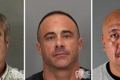 San Mateo County Deputy Sheriff, two correctional officers busted for smuggling contraband to jail inmates