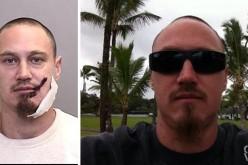 Man driving hit by shotgun blast – from himself