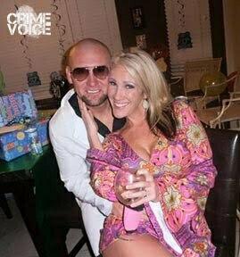 Robert and Sabrina Limon - image Facebook
