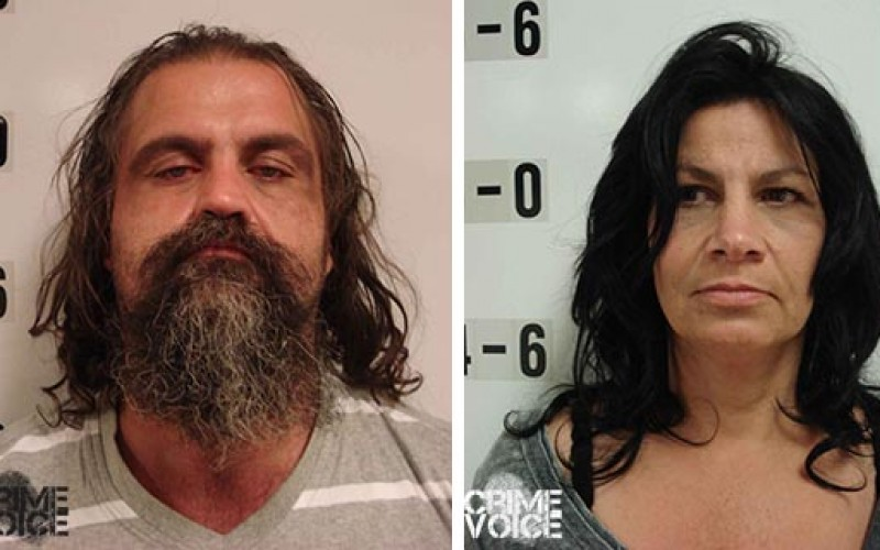 Drug dealer and wife out for an evening ride end up in jail