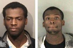 Fremont police nab fugitive armed robbery suspect