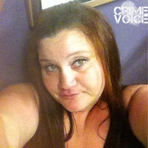 Misty Scott, Lonnie's sister (Facebook)