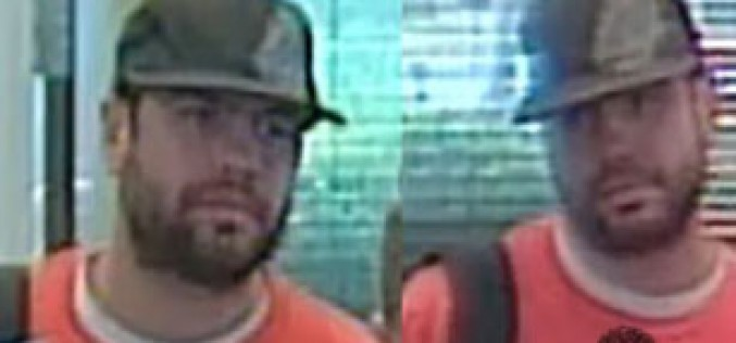 Temecula Police Seeking Serial Bank Robber