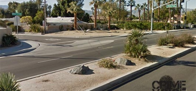 Palm Desert Drivers Veer off the Road and Land DUI Charges