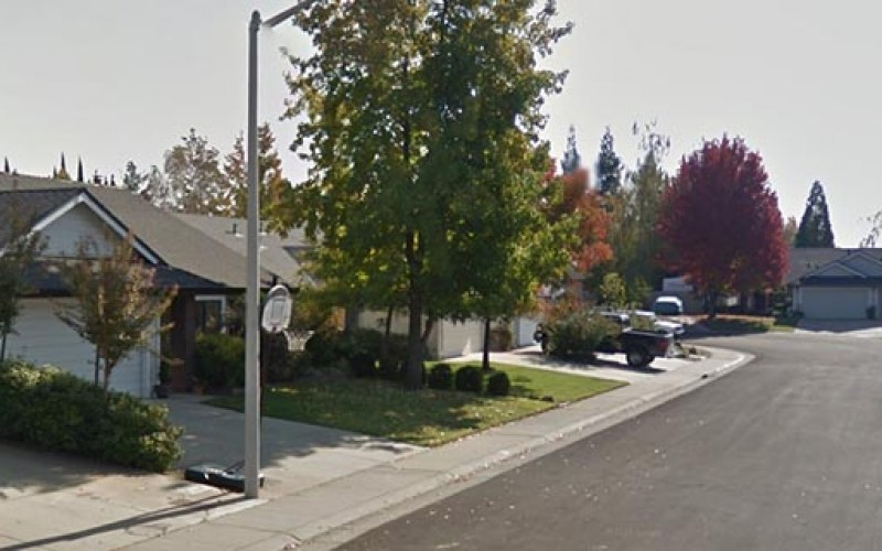 Roseville PD Makes Halloween Morning Burglary Arrests