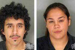 Alert Citizen Helps Capture Burglars