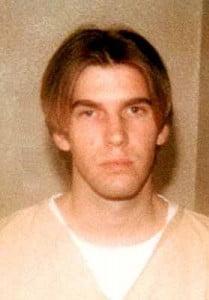 Notorious criminal Jeremy Stohmeyer, forever linked to Primm Nevada. (1997)
