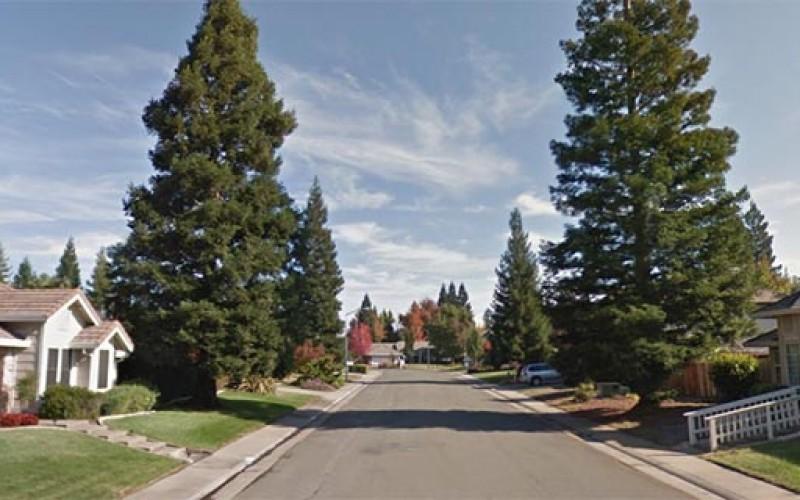 Neighbors Help Officers Arrest Attempted Burglary Suspect in East Roseville