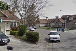 Domestic Violence Suspect Surrenders to Petaluma K-9 Unit