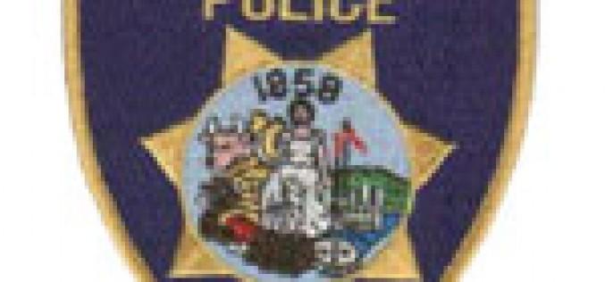 Petaluma PD Alerts Public to Rash of Recent Thefts