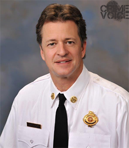 Fire Chief (former) Mark Ladas (Central County Fire Dept.)