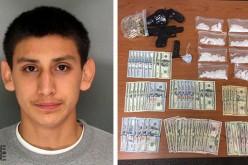 Drug Dealer Arrested In Criminal Justice Class