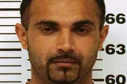 Mendota Prison Camp Escapee from Fresno