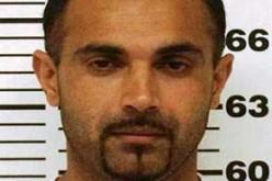 Mendota Prison Camp Escapee from Fresno