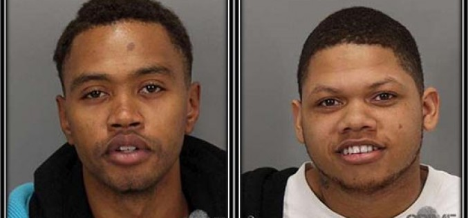 San Jose arrests robbery suspects for murder