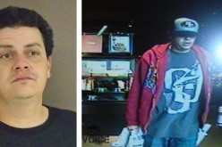 Police Identify and Arrest Shoplifter