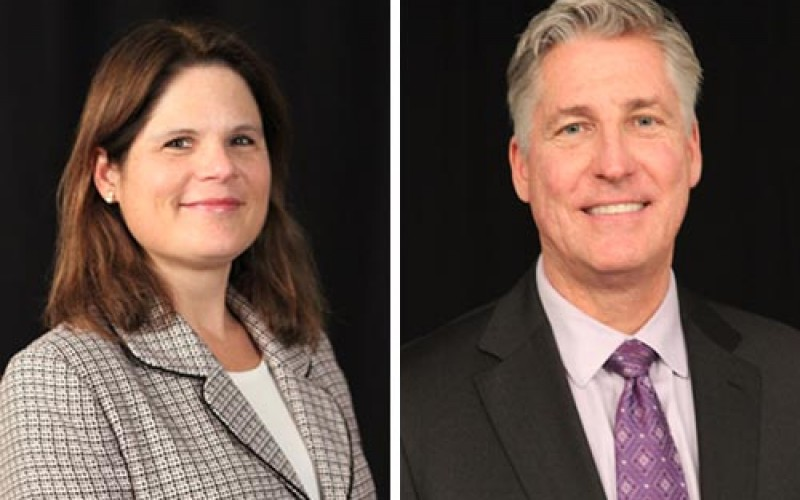 Santa Clara County prosecutors to head up executive management team