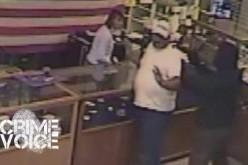 One Suspect Arrested in Gun Shop Theft in Fresno