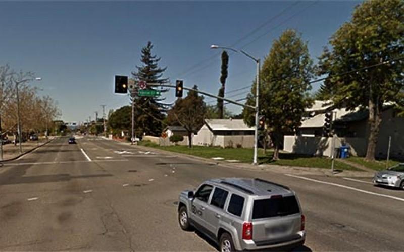 Violent Santa Rosa man arrested after assaults, wrecked cars
