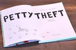 Woman Gets $100,000 for Petty Theft Warrant